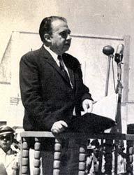 Antonio Arriaga