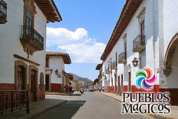 500 Millones de pesos para Pueblos Mágicos y destinos prioritarios