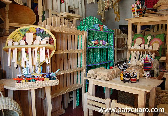 Palacio de Huitziméngari  Atractivos de Pátzcuaro  wwwpatzcuaro