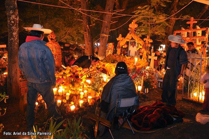 Día de Muertos en Pátzcuaro 2013_muertos2