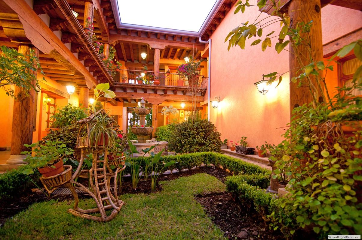 Hotel Pueblo M 225 Gico Hotel En P 225 Tzcuaro P 225 Tzcuaro Com